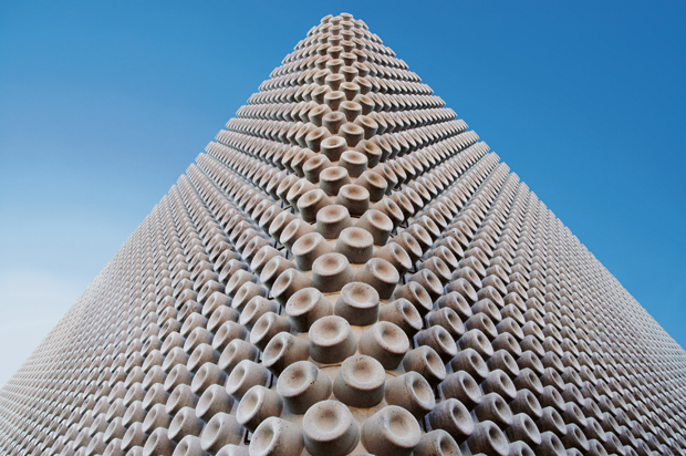 Noppenhalle, Zurich - Baierbischofberger Architects