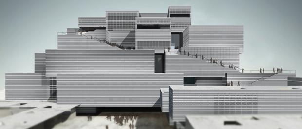 The Kolkata Museum of Modern Art (KMoMA)