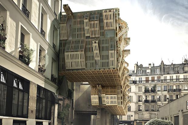 AME-LOT, Paris - Stéphane Malka