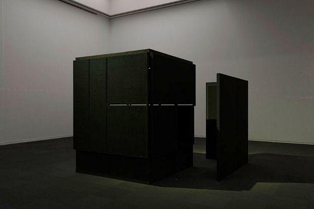 Silent Spin (2012) by Ryuichi Sakamoto, Seigen Ono and Shiro Takatani