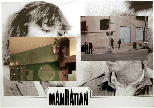 Goodbye to Manhattan (2010) by Ken Okiishi
