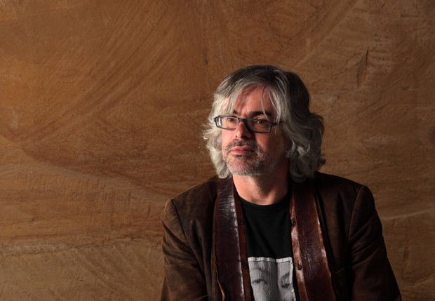 MONA founder David Walsh hopes to draw in the art world's high rollers