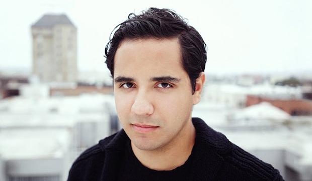 Art Rank founder Carlos Rivera