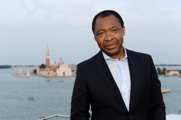 Okwui Enwezor Curator 2015 Venice Biennale