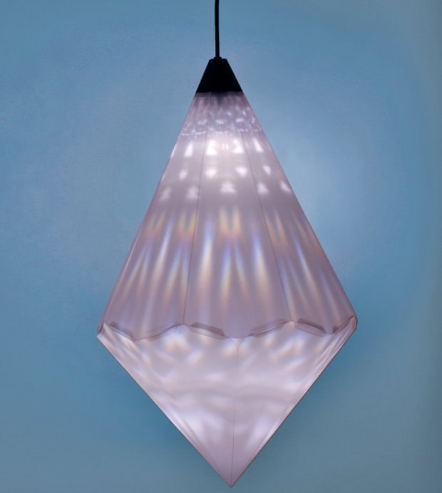 Amplify by Yves Béhar. As featured in Do It Yourself