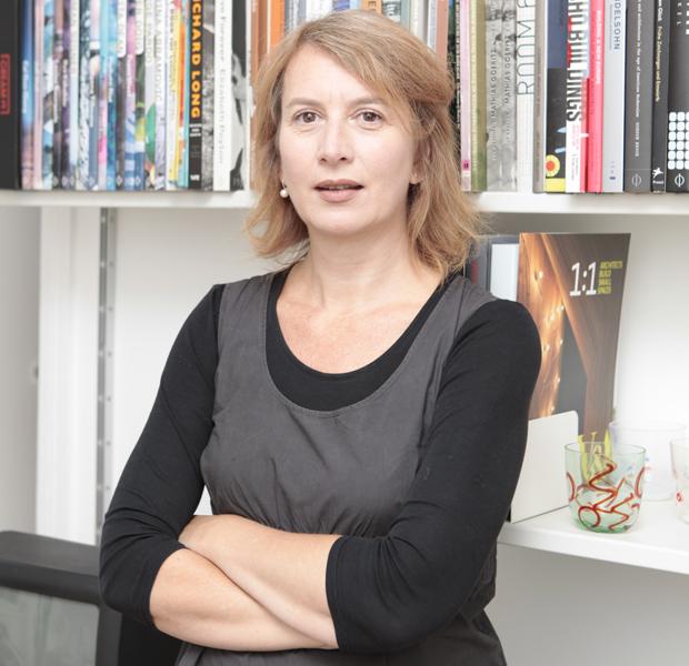 Phaidon publisher Emilia Terragni