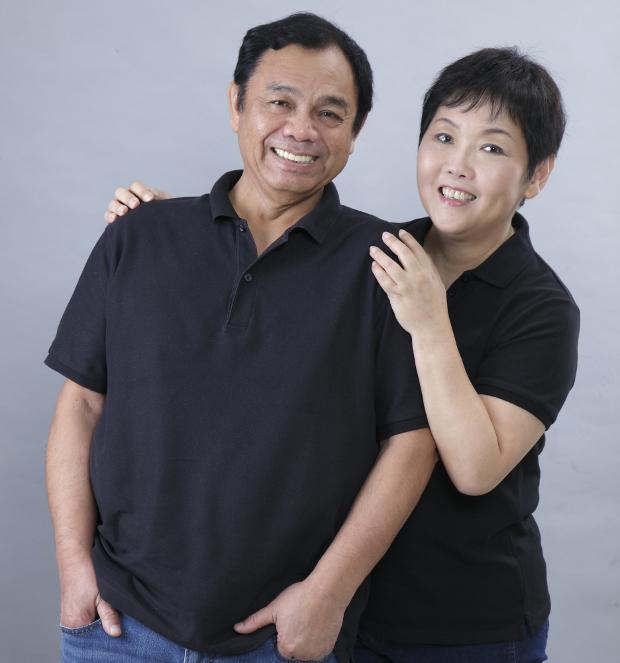 Chan Kei-lum and Diora Fong Hui-lan, authors of China: The Cookbook