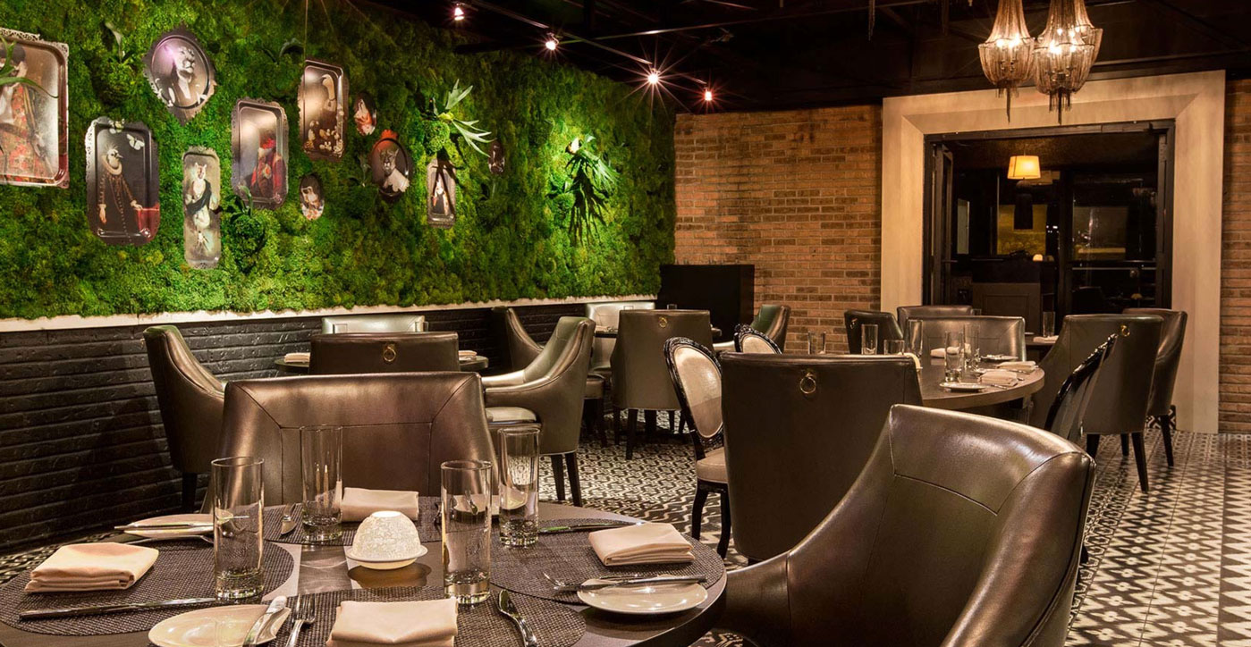 Boka, Chicago - recommended in Where Chefs Eat